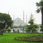Зелений туризм в Туреччині