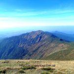 Похід на Піп Іван: звіт про туристичний похід у гори Карпати