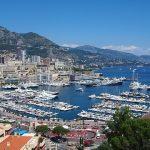 Монако - одна з найменших держав Європи