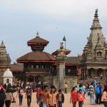 Бактапур - культурна столиця Непалу