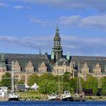 Стокгольм - столиця Швеції: опис, пам'ятки, що подивитися
