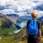 Норвегія: найпівнічніша держава Європи
