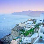 Географія і рельєф Греції