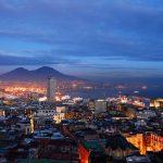 Неаполь: пам'ятки архітектури та цікаві місця