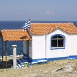 Визначні місця в Греції