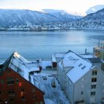 Норвегія - краса серед гір